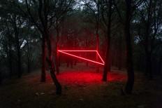 La Línea Roja on