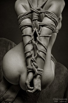 More tasteful bondage :: Forums