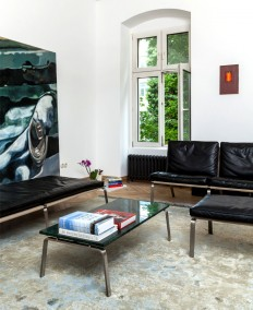 Mixing Classic with Urban Dynamics in Berlin - InteriorZine