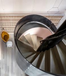 Leman Locke Hotel By Grzywinski and Pons - InteriorZine