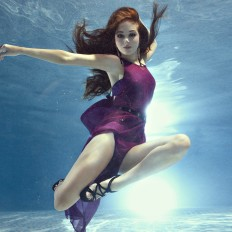 Breathtaking Underwater Photography by Zena Holloway