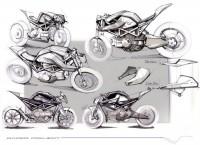 Racer project by Maarten Timmer at Coroflot