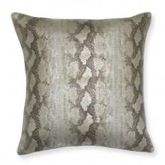 Serpent Skin Pillow Cover   Williams-Sonoma