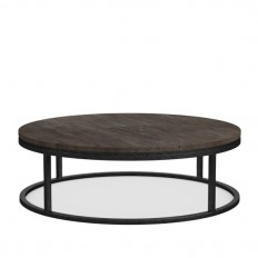 Bowen Round Coffee Table | Williams-Sonoma