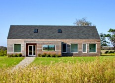 Little Compton Retreat is a Charming Passive House in Rhode Island | Inhabitat - Green Design, Innovation, Architecture, Green Building