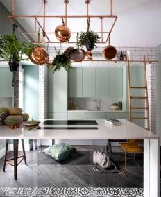 London Residence by Kingston Lafferty Design - InteriorZine