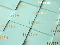 Business Cards by Amber Asay - Dribbble