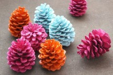 Turn Pine Cones Into Amazing Stuff With These Projects - Worth Trying DIY Projects