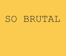 Brutalist Design: The Trend that Turned Web Design Upside Down   Aurosys Solutions