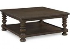 Hampton Cocktail Table (Tiburon) - Living Room Tables - Living Room | Thomasville