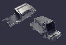 ArtStation - Gun Sight, Dragos Casian