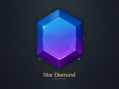 Diamond by omega