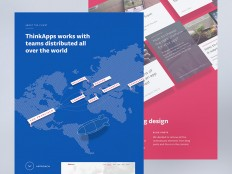 ThinkApps Case Study by Unity