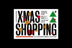 VDC — Christmas Shop — catalogue — Gaspard Ollagnon