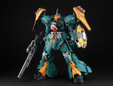 GUNDAM GUY: The 19th All Japan ORA-ZAKU Championship: Jagd Sinanju by SAT