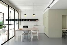Open-Plan Apartment in Tel Aviv - InteriorZine