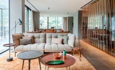 Luxury Hotel Il Sereno by Patricia Urquiola - InteriorZine