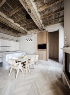 Apartmento RJ | Leibal