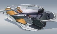 AUDI Ch?ll concept on