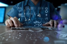 The Promise Of Big Data In Healthcare Sector | Aurosys Solutions