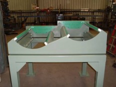 Mechanical & Machine Equipment Manufacturer in Melbourne - BWS Industries