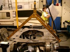 Lifting Equipment Manufacturer in Australia - BWS Industries