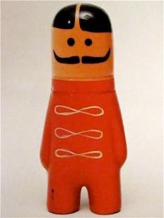 MONDOBLOGO: more avant-garde toys....