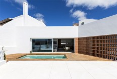 Graham and Angus House by DTR Studio - InteriorZine