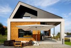 Swiss Simplicity by Wohlgemuth & Pafumi Architekten - InteriorZine