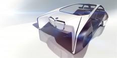 BMW Group Design - Timeline