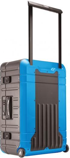 EL27 Luggage - Elite Luggage | Weekender with Enhanced Travel System | Pelican Consumer