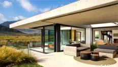 Restio River House by SAOTA Architects - InteriorZine