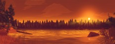 firewatch screenshots - Google Search
