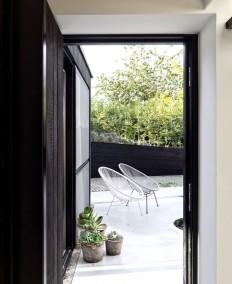 Semi Detached House Renovation - InteriorZine