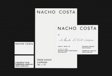 Nacho Costa – Visual Journal