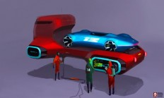 Akos Szaz 13er BLOG | Design. Auto. Industrial. Concept | Pinterest