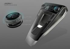 JAGUAR I-PACE, ROMPERE LE REGOLE - Auto&Design