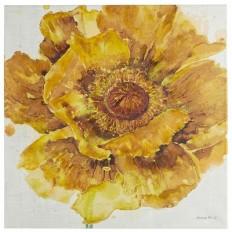 Ochre Fleur Art | Pier 1 Imports
