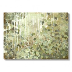 Todd Camp Current Observation II Gallery Wrapped Canvas Art - Bed Bath & Beyond