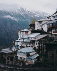 Magomed Shapiev Captures The Beauty of Dagestan, North Caucasus Republic