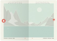 Norway's new passport – already a design classic? | Travel | The Guardian