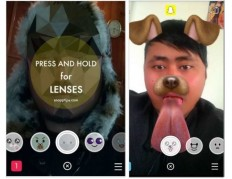 Snapchat Effects: Lenses & Filters For Face Effects