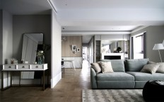 Luxury Renovation by Mole Design - InteriorZine