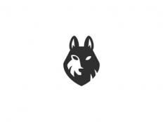 Wolf by Stevan Rodic