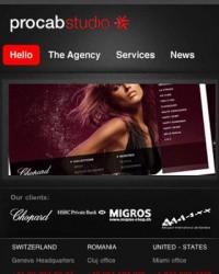 25 Most Creative Mobile Websites | web3mantra