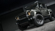 Land Rover Defender 2.2 TDCI XS 110 Double Cab Pick Up | Project Kahn