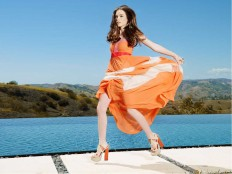 Vibrant Fashion Photography by Rick Rose