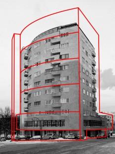 L'architecture russe / Alexey Bogolepov
