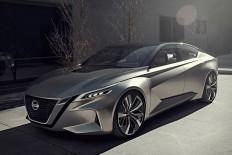 Nissan Vmotion 2.0   Uncrate