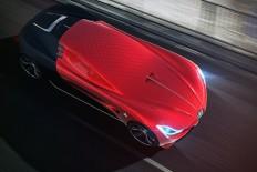 Alfa Romeo C18 Concept | Uncrate